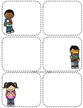 EDITABLE Classroom Wishlist - Open House/Meet the Teacher