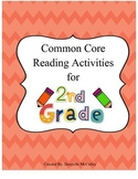 Common Core Reading Activities