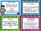 EDITABLE PAPERLESS February Community Building Morning Messages