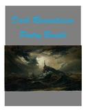 EDITABLE Dark Romanticism Poetry Bundle