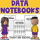 EDITABLE Data Notebook: Student Data Tracking
