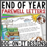 EDITABLE END OF YEAR LETTER AND EDITABLE END OF YEAR LETTER TO PARENT 138 pages