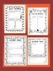 *EDITABLE* FALL NEWSLETTERS & STATIONARY