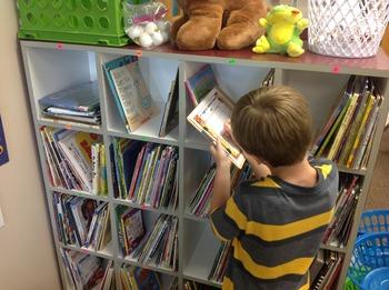 "First Week of School (Classroom Orientation) ""Treasure Hunt"""