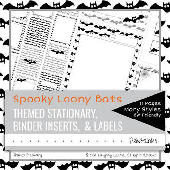 cute binder inserts teaching resources teachers pay teachers