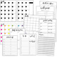 Teacher Planner *EDITABLE*