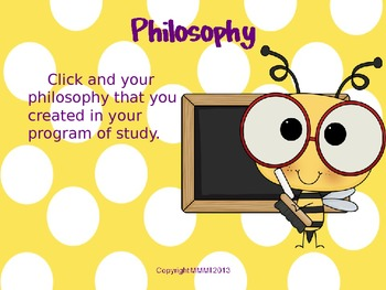 *EDITABLE* Meet the Teacher PowerPoint