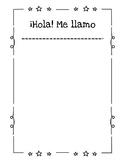 Beginner Spanish Activities