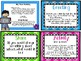 EDITABLE November Community Building Morning Messages & Journals