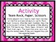 EDITABLE October Community Building Morning Message & Journal Prompts