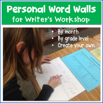 word personal editable walls wall template workshop portable writer tech way