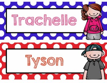 Personalized Bookmarks, Name plates - EDITABLE (Rewards, Christmas, Gift)