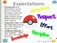 EDITABLE Pokemon PowerPoint Back To School/ Open House