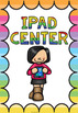 EDITABLE Rainbow Classroom Center Signs and Labels BACK TO SCHOOL