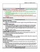EDITABLE ReadyGen Grade 1 Unit 2 Module A Lesson 5