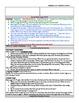 EDITABLE ReadyGen Grade 1 Unit 2 Module A Lesson 8