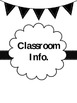 2014 Red and White Editable Gingham Teacher Planner