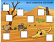 EDITABLE SIGHT WORD GAMES DESERT ANIMALS HABITAT TEXAS COWBOY EGYPT