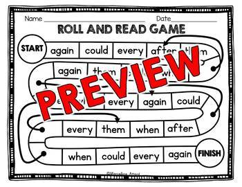 EDITABLE SIGHT WORDS PRACTICE (EDITABLE SIGHT WORDS ACTIVITIES) EDITABLE