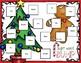 EDITABLE Sight Word Games // December Edition