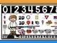 EDITABLE Star Wars NAME PLATE with SKILLS {Desktop Helper for Kindergarten}