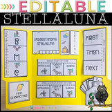 Stellaluna Activities Lapbook