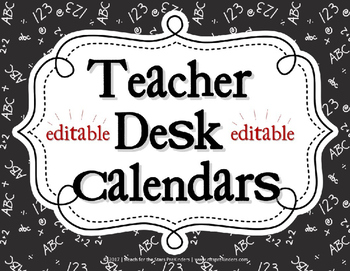 EDITABLE-TEACHER-DESK-CALENDARS