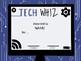 EDITABLE Technology Certificates