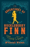 EDITABLE The Adventures of Huckleberry Finn Test - 100 Que