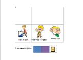 EDITABLE Token Behavior Chart