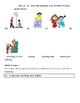 EDITABLE VA SOL ALIGNED Citizenship Test Assessment 2nd grade