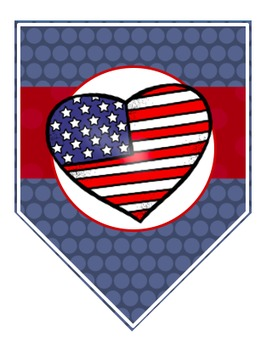 EDITABLE Veteran's Day Banners