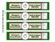 Back to School Water Bottle Labels GR 2-{Editable}
