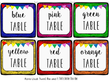 Target Adhesive Pocket Labels | Square Pockets | Classroom Labels | White Labels