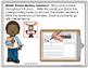 EDITABLE Write the Room for Mystery Sentences-Janaury-Diff