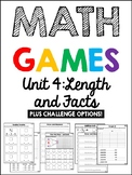 EDM 4 Unit 4 Math Games - 1st Grade