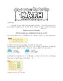 EDM Grade 3 Unit 8 Review Fractions