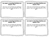 EDM Unit 3 Exit Tickets