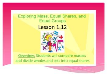 EDM4 (Everyday Math 4) Grade 3 Lesson 1.12 Smart Notebook Presentation