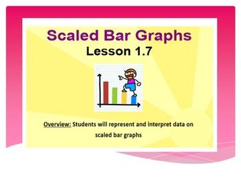EDM4 (Everyday Math 4) Grade 3 Lesson 1.7 Smart Notebook Presentation
