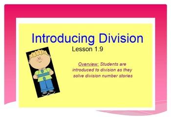 EDM4 (Everyday Math 4) Grade 3 Lesson 1.9 Smart Notebook Presentation