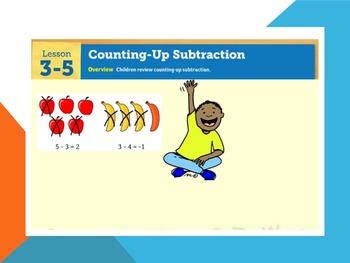 EDM4 (Everyday Math 4) Grade 3 Lesson 3.5 Smart Notebook P