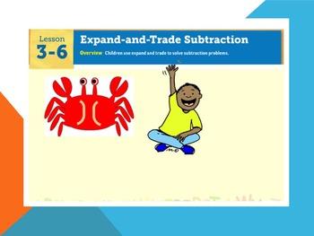 EDM4 (Everyday Math 4) Grade 3 Lesson 3.6 Smart Notebook Presentation