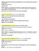 EDM4 (Everyday Math 4) Grade 3 Unit 3 Lesson Plans