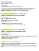 EDM4 (Everyday Math 4) Grade 3 Unit 7 Lesson Plans