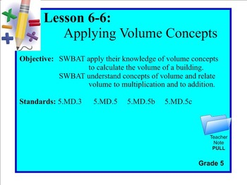 EDM4 Grade 5 SMART Unit 6