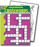 Comprehension Crosswords Grade 5