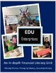 EDU-Bucks $1, $5, $10, & $20 increments- Great for Classro