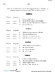 EDUCATION ACTIVITIES, CONJUGATING VERBS (RUSSIAN)