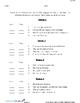 EDUCATION ACTIVITIES, VERBS (ITALIAN)